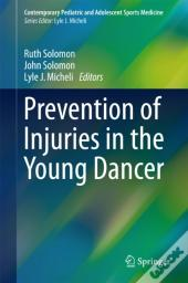 Prevention Of Injuries In The Young Dancer