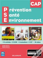 Prevention Sante Environnement Cap Eleve 2017