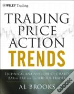 Price Action Trends Bar By Bar
