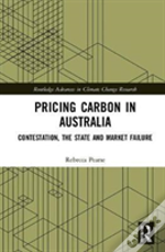 Pricing Carbon In Australia