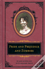 Pride And Prejudice And Zombies Deluxe Heirloom Edition