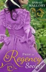Pride In Regency Society