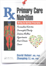 Primary Care Nutrition