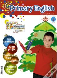 Primary English - Resources for Teachers - N.º 2