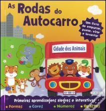 Primeira Aprendizagens - As Rodas do Autocarro