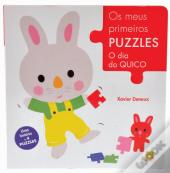 Primeiros Puzzles - O dia do Quico