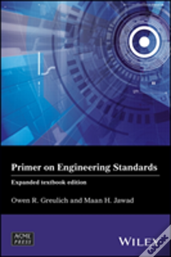Wook.pt - Primer On Engineering Standards