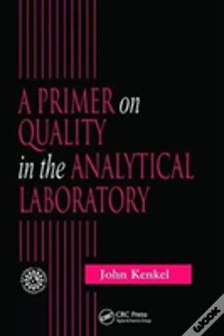 Wook.pt - Primer On Quality In The Analytical