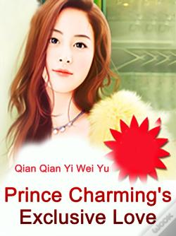Wook.pt - Prince Charming'S Exclusive Love