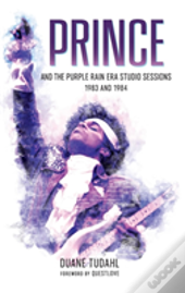 Prince Day By Day In The Studicb