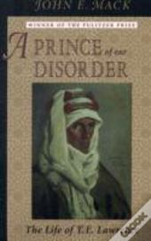 PRINCE OF OUR DISORDER