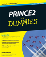 Prince2 For Dummies 2009 Edition