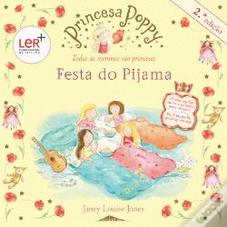 Wook.pt - Princesa Poppy - Festa do Pijama