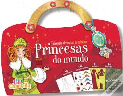 Wook.pt - Princesas do Mundo