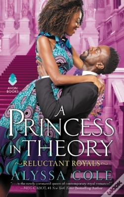 Wook.pt - Princess In Theory