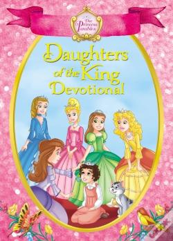Wook.pt - Princess Parables Daughters Of The King