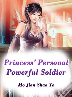 Wook.pt - Princess' Personal Powerful Soldier