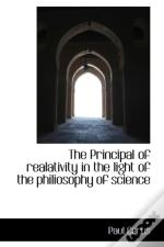 Principal Of Realativity In The Light Of The Philiosophy Of Science