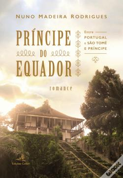 Wook.pt - Príncipe do Equador