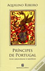 Príncipes de Portugal