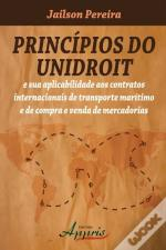 Princípios Do Unidroit