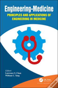 Wook.pt - Principles And Applications Of Engineering In Medicine