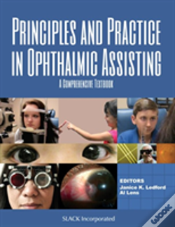 Wook.pt - Principles And Practice In Ophthalmic Assisting
