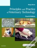 Principles And Practice Of Veterinary Technology - Elsevieron Vitalsource
