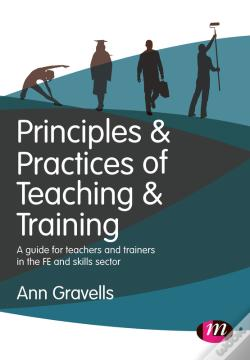 Wook.pt - Principles And Practices Of Teaching And Training