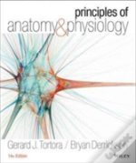 Principles Of Anatomy And Physiology Emea Version With Wileyplus Card Set