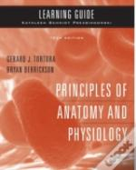 Principles Of Anatomy And Physiologylearning Guide