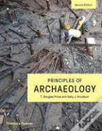 Principles Of Archaeology Ltd