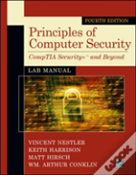 Principles Of Computer Security Lab Manual