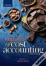 Principles Of Cost Accounting