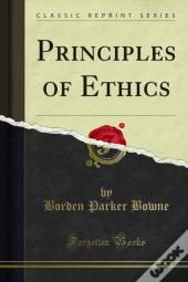Principles Of Ethics