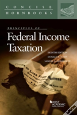 Wook.pt - Principles Of Federal Income Taxation