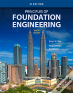 Principles Of Foundation Engineering Si