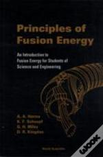 Principles Of Fusion Energy