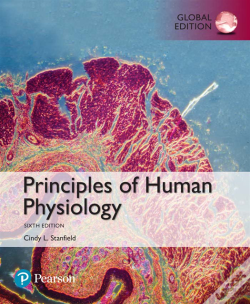 Wook.pt - Principles Of Human Physiology, Global Edition