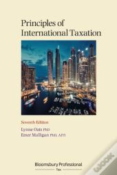 Principles Of International Taxation