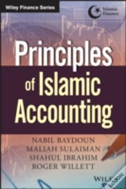 Wook.pt - Principles Of Islamic Accounting