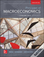 Principles Of Macroeconomics, Brief Edition