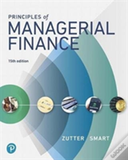Wook.pt - Principles Of Managerial Finance