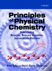 Principles Of Physical Chemistry