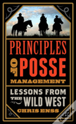 Principles Of Posse Managementpb