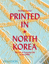 Printed In North Korea