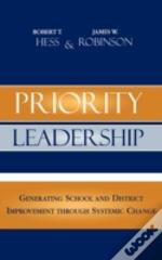 Priority Leadership