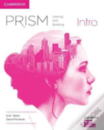 Prism Intro Student'S Book With Online Workbook Listening And Speaking