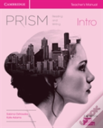 Prism Intro Teacher'S Manual Reading And Writing