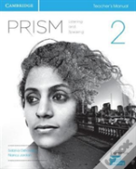 Prism Level 2 Teacher'S Manual Listening And Speaking
